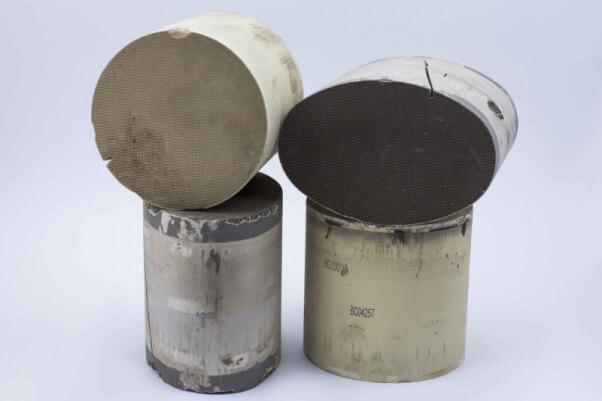 Драгоценные металлы катализатора. Сколько их и как можно отделить? — Фото № 2   AutoCatalyst Market