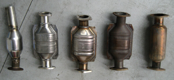 Can catalytic converter damage engine — Photo № 3 | AutoCatalyst Market