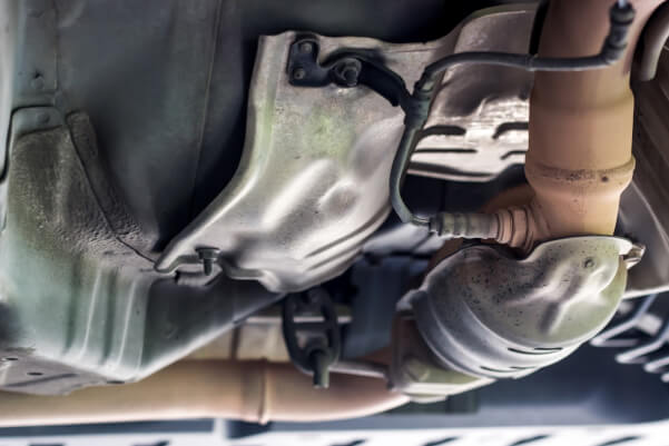 Can catalytic converter cause shaking — Photo № 2 | AutoCatalyst Market