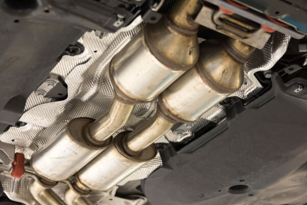 Can catalytic converter damage engine — Photo № 1 | AutoCatalyst Market