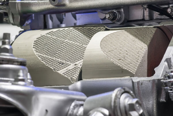 How catalytic converter reduce air pollution — Photo № 3 | AutoCatalyst Market