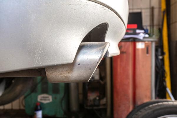 Où se trouve le catalyseur sur une voiture — Photo № 3 | AutoCatalyst Market