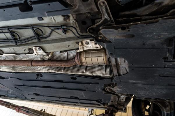 ¿Por qué comprar un catalizador? — Foto № 2 | AutoCatalyst Market