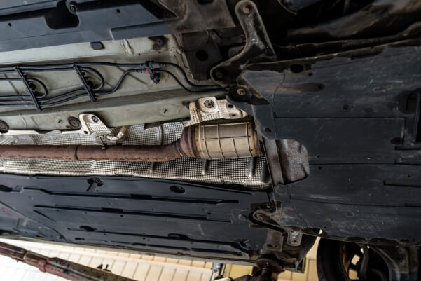 ¿Vale la pena instalar un apagallamas? — Foto № 1 | AutoCatalyst Market