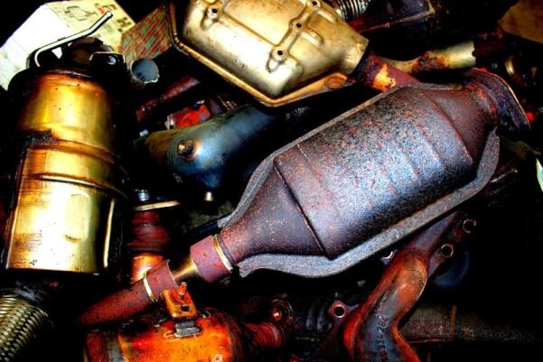 Current scrap catalytic converter prices — Photo № 4 | AutoCatalyst Market