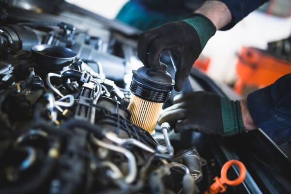 ¿Qué hacen con los catalizadores usados? — Foto № 1 | AutoCatalyst Market