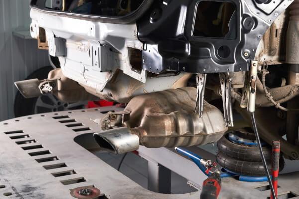 Куда сдать катализатор? — Фото № 2 | AutoCatalyst Market