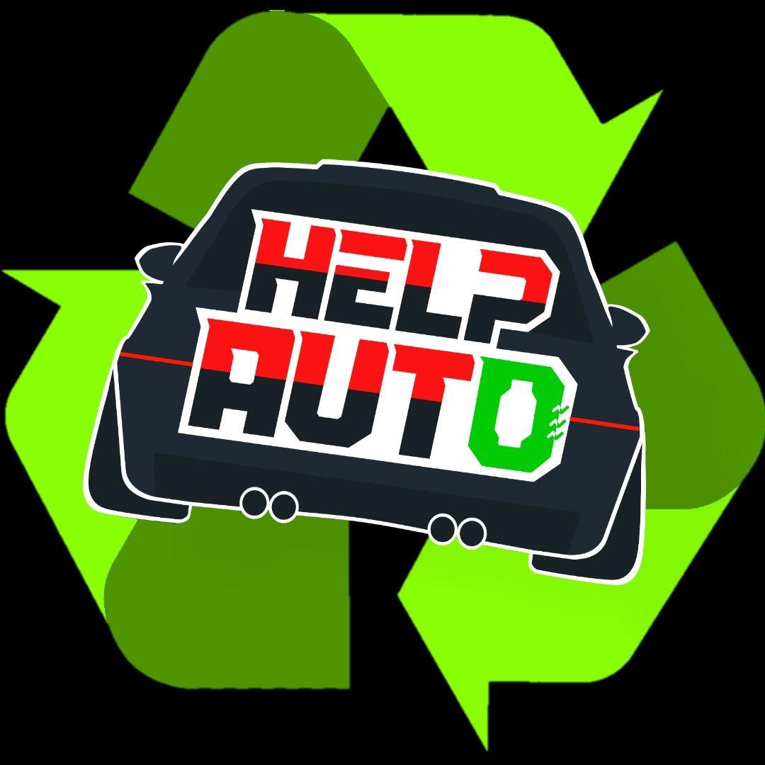 Help Auto logo