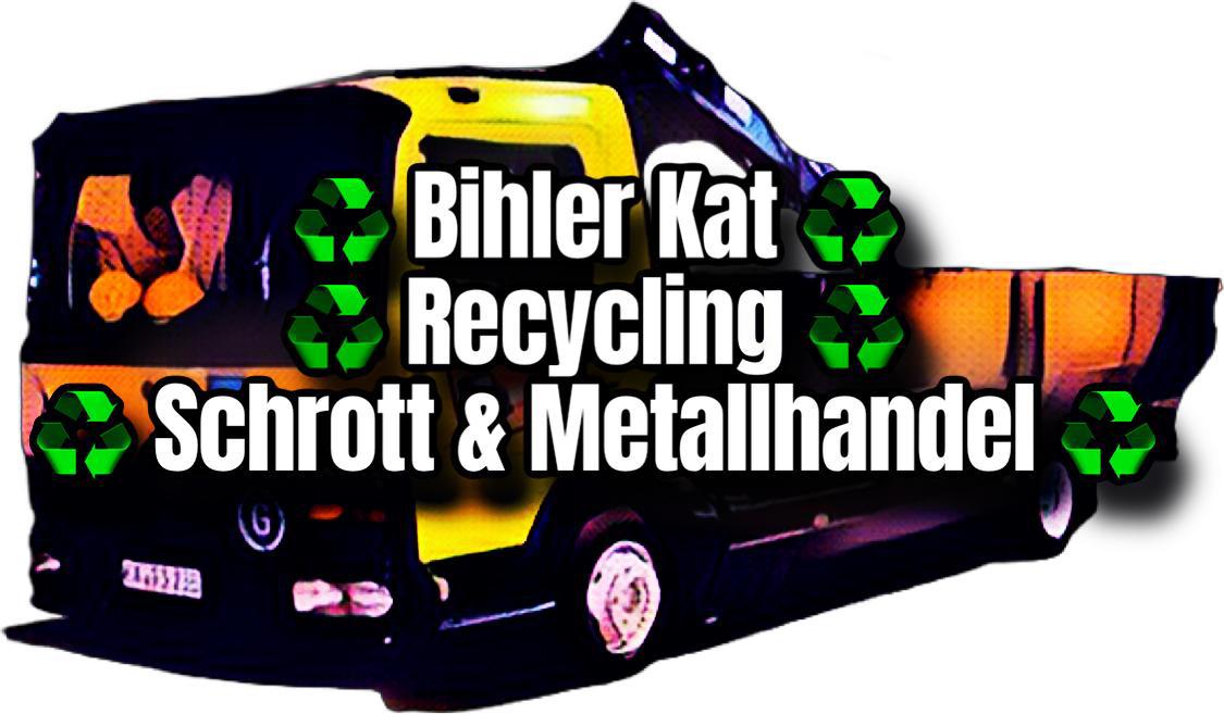 BIHLER KAT logo