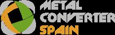 Metal Converter Spain logo