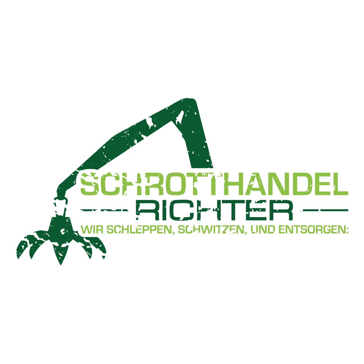 Schrotthandel Richter logo