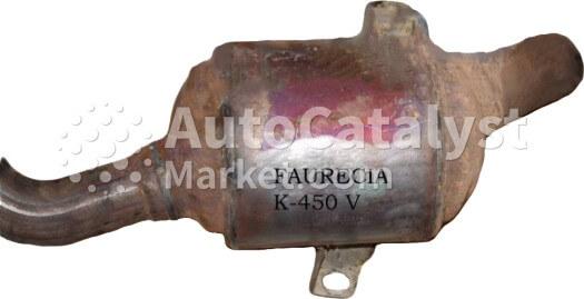 TR PSA K450V — Photo № 1 | AutoCatalyst Market