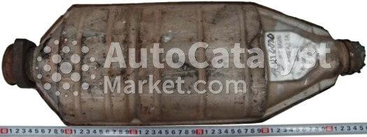 Catalyst converter KT 0020 — Photo № 1 | AutoCatalyst Market