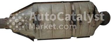 Catalyst converter KT 0020 — Photo № 2   AutoCatalyst Market