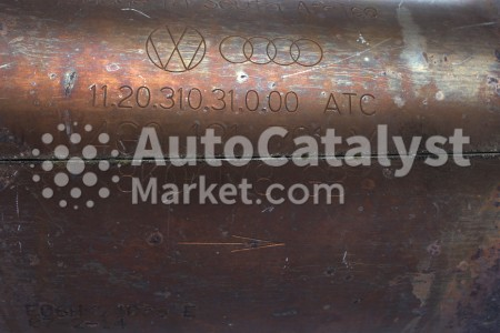 4G0131701M — Photo № 5 | AutoCatalyst Market