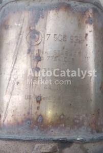 7506930 — Foto № 2 | AutoCatalyst Market
