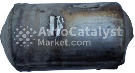 Catalyst converter 7L5254400F — Photo № 1 | AutoCatalyst Market