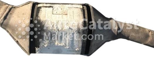 Catalyst converter 4B0131701P — Photo № 1 | AutoCatalyst Market