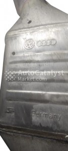 Catalyst converter 4B0131701P — Photo № 2 | AutoCatalyst Market