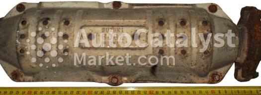 60G2 — Photo № 1 | AutoCatalyst Market