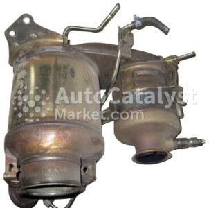 Catalyst converter 5Q0131705BD — Photo № 2   AutoCatalyst Market