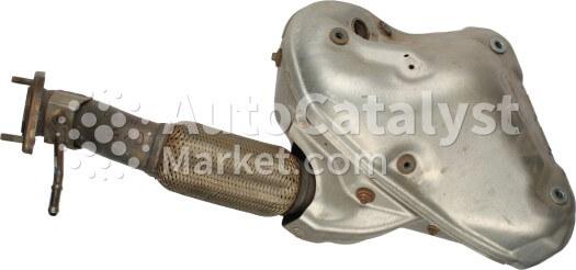 Catalyst converter PY97 / PY98 — Photo № 3 | AutoCatalyst Market
