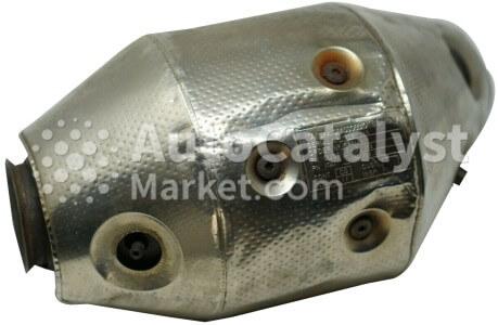 Catalyst converter 07L251356 — Photo № 1 | AutoCatalyst Market