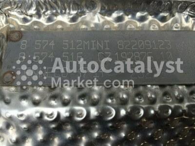 8574512 8574516 (CERAMIC) — Photo № 1 | AutoCatalyst Market
