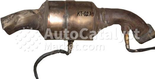 Catalyst converter KT 0270 — Photo № 1 | AutoCatalyst Market
