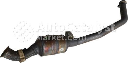 Catalyst converter KT 0270 — Photo № 2 | AutoCatalyst Market