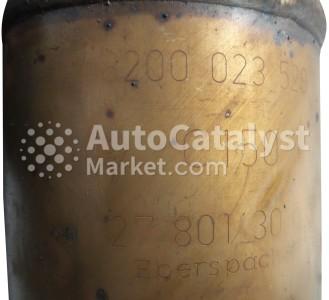 C 150 — Фото № 1 | AutoCatalyst Market