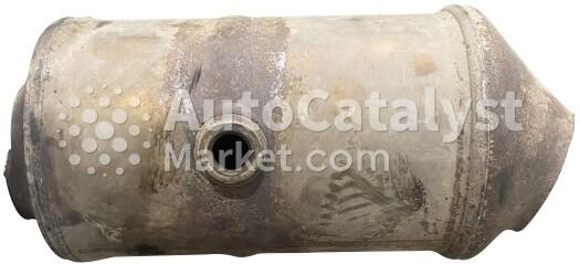 Catalyst converter AW93-5E214-BC — Photo № 2 | AutoCatalyst Market
