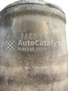 Catalyst converter AW93-5E214-BC — Photo № 1 | AutoCatalyst Market