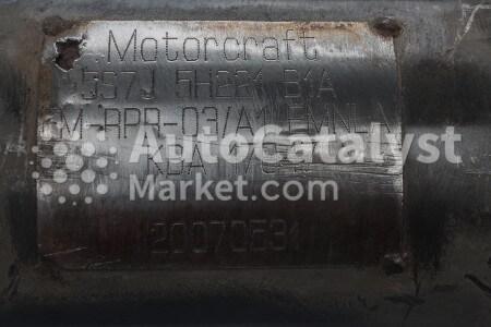 Catalyst converter 5S7J-5H221-B1A — Photo № 3   AutoCatalyst Market