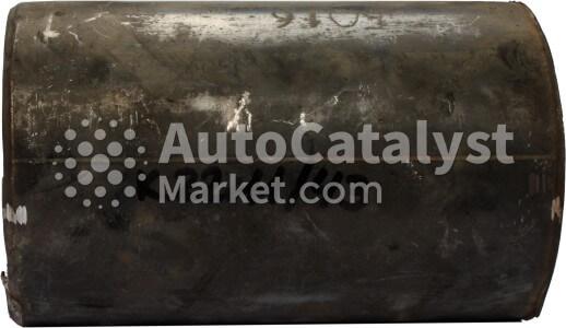 Catalyst converter 5S7J-5H221-B1A — Photo № 1   AutoCatalyst Market