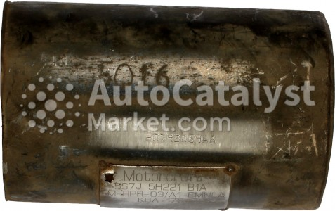 Catalyst converter 5S7J-5H221-B1A — Photo № 2   AutoCatalyst Market