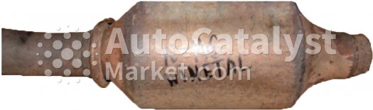 Catalyst converter TR PSA K146 — Photo № 2   AutoCatalyst Market