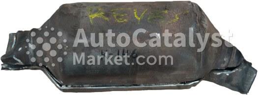 Catalyst converter TR PSA K146 — Photo № 1   AutoCatalyst Market