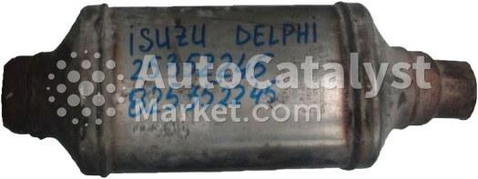 25352245 — Foto № 1 | AutoCatalyst Market