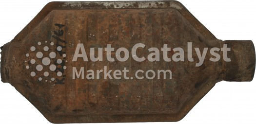 500399042 — Photo № 1 | AutoCatalyst Market