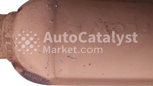 Catalyst converter 25312626 — Photo № 1   AutoCatalyst Market