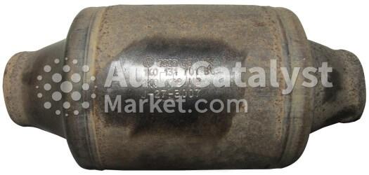 1K0131701BL — Photo № 1 | AutoCatalyst Market