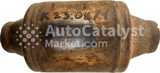 1K0131701BL — Photo № 1 | AutoCatalyst Market