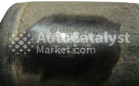 1K0131701BL — Photo № 7 | AutoCatalyst Market
