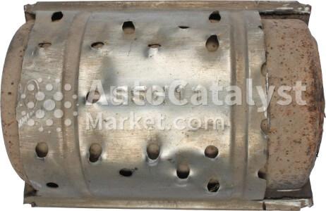 Catalyst converter SSH11 — Photo № 2 | AutoCatalyst Market