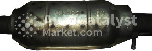 Catalyst converter SSH11 — Photo № 1 | AutoCatalyst Market