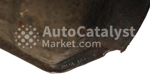 GM 28 — Фото № 3 | AutoCatalyst Market