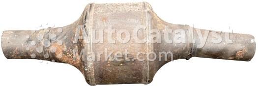 Катализатор 6Q0131701N — Фото № 1 | AutoCatalyst Market