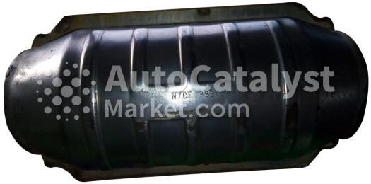 Catalyst converter N/CE 99005HM — Photo № 1 | AutoCatalyst Market