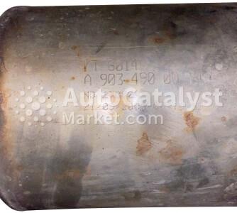KT 6014 — Foto № 3 | AutoCatalyst Market